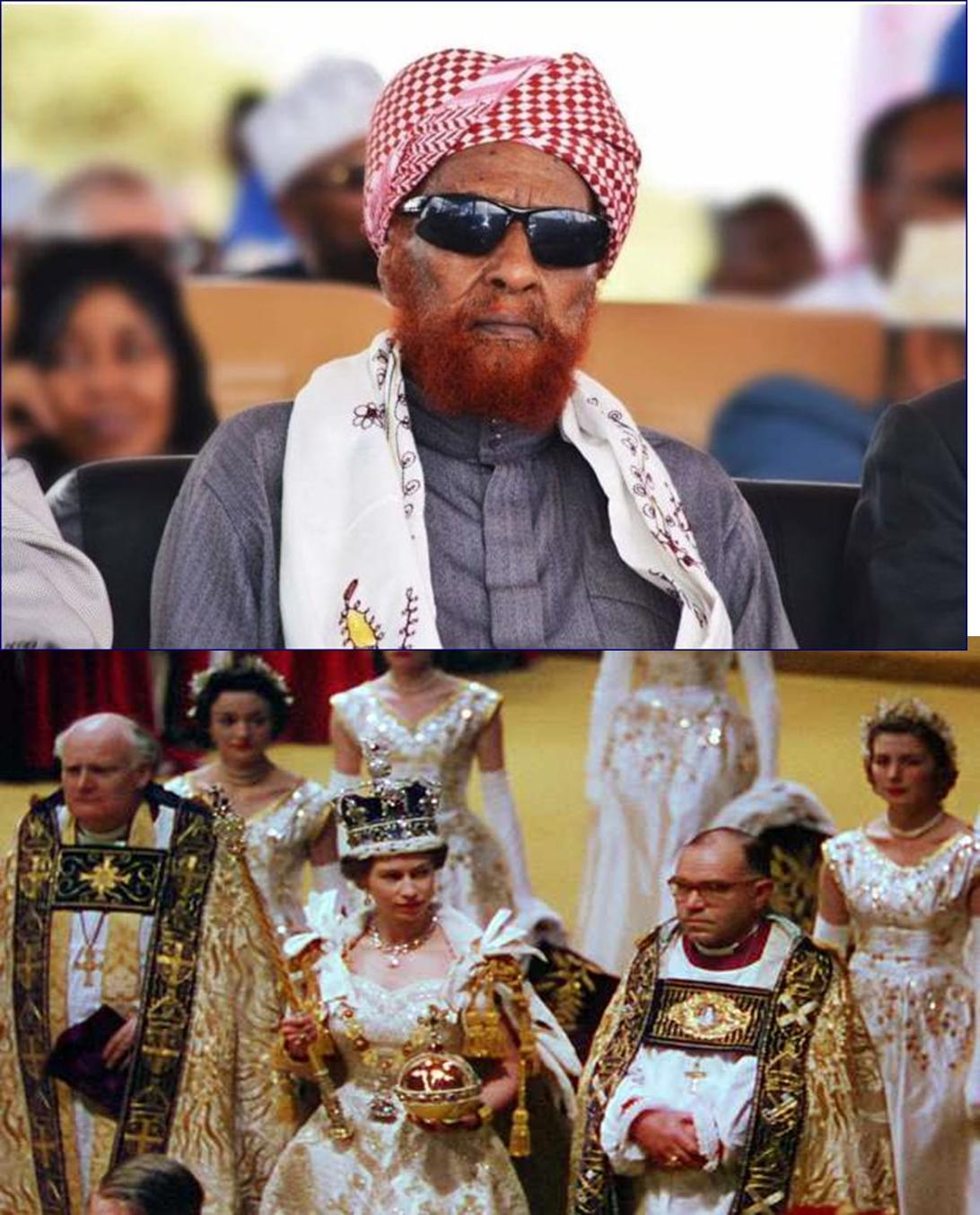 Warbaahinta Caalamku Siday Uga Hadashay Geerida Xaajigii Ugu Da'da Weynaa Somaliland