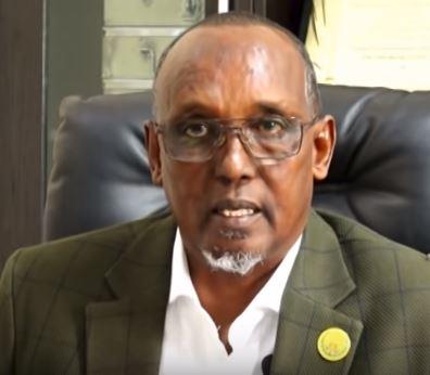 Somaliland: Xukuumadda Oo Sheegtay Inay Ku Daba-jirto Kooxo Ajaanib Ka Mid Yahay
