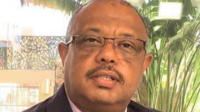 Sudan: Qareen Kaligii  Loo Ogolaaday Khadka Internet-ka