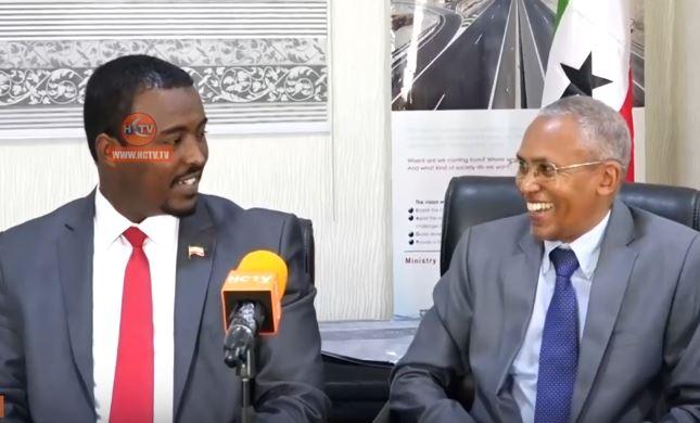 Wasiirro Ka Hadlay Muran Ka Dhashay Cidda Noqonaysa Ku Simaha Wasiirka Qorshaynta Somaliland