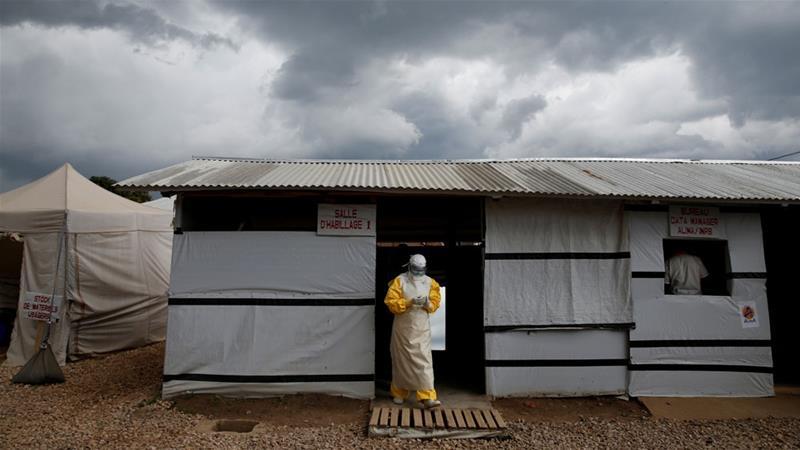 Uganda Oo Lagu Arkay Qof Qaba Cudurka Ebola