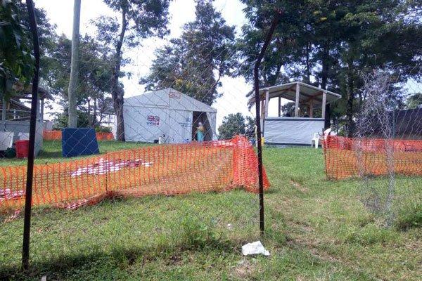 Uganda: Qofkii Labaad Oo U Geeriyooday Virus-ka Cudurka Ebola