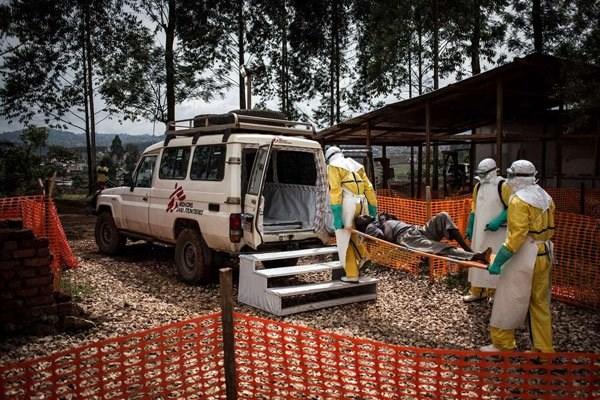 WHO Oo Ka Wer-wersan Cudurka Ebola Oo Mar Kale Ka Dillaacay Congo
