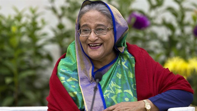 Bangladesh: 9 Qof Oo Xukun Dil Ah Lagu Riday Markii Ay Weerareen Sheekh Hasina Oo Hogaamisa Dalkaasi