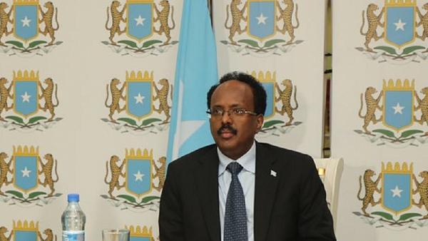 Somalia Oo Xidhiidhkii Diblomaasiyadeed U Jartay Dalka Guinea