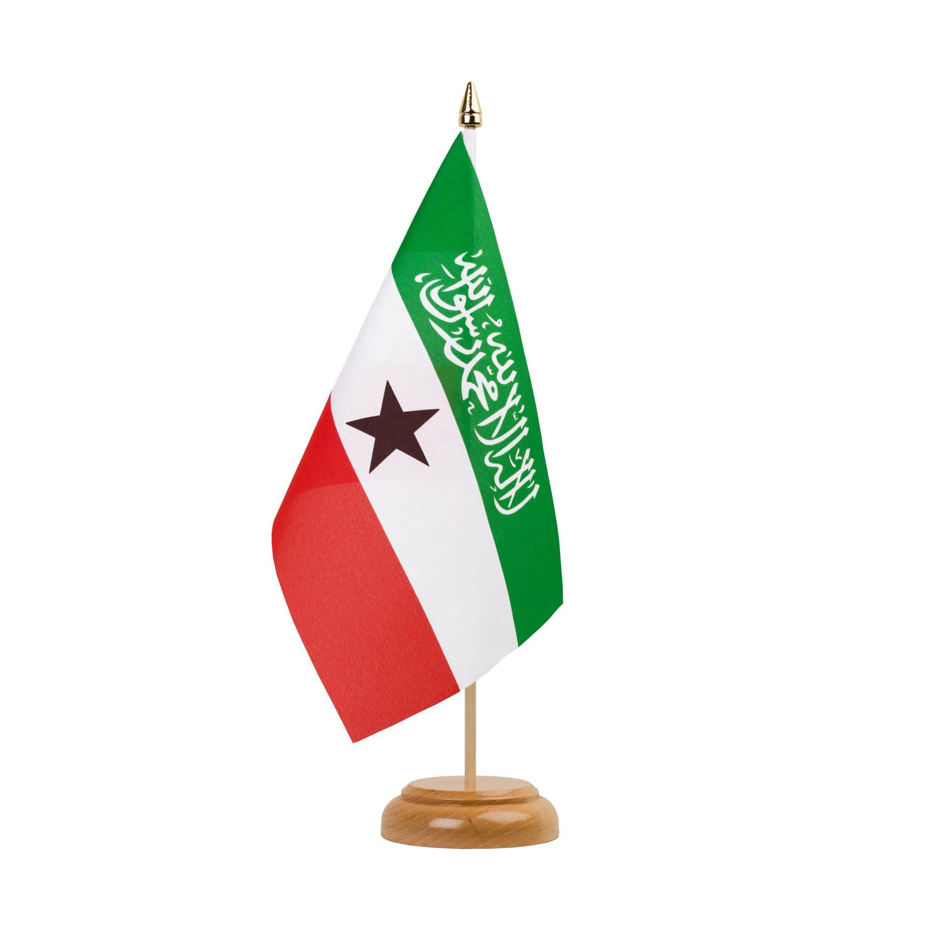 Somaliland Oo Diiday Xubno Soomaaliya U Magacowday Wada-hadallada