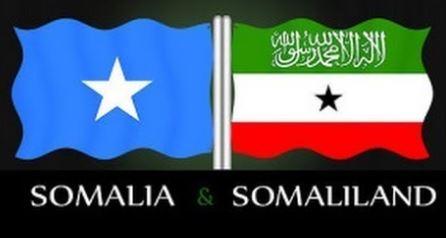 AKHRI: Somaliland Oo Soomaaliya Ku Eedaysay Inay Faro-Gelinayso Xidhiidhka Ay Kenya La Leedahay