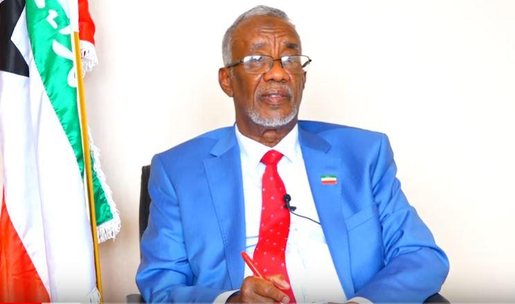 Somaliland Maxay Kaga Jawaabtay Go'aanka Soomaaliya Xidhiidhka Ugu Jartay Gini ?