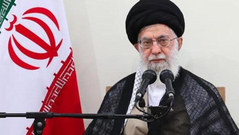 Iran Oo Sheegtay Inay Qabatay 17 Basaas Oo U Shaqaynayey CIA-da