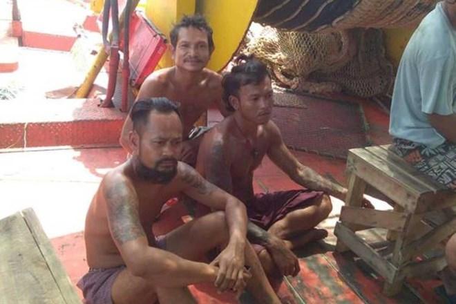 Puntland Oo Dib U Celinaysa 50 Qof Oo U Dhashay Thailand