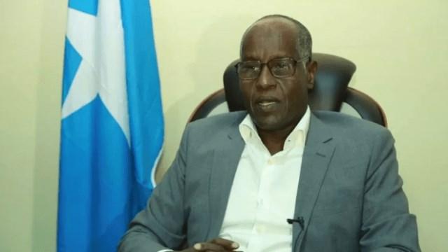 Dawaldda Somalia Oo Sharuud Ku Xidhay Natiijada Doorashada Jubbaland