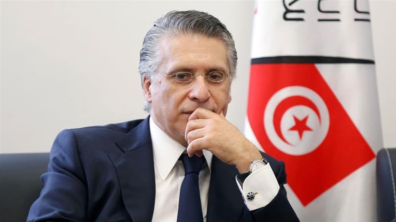 Tunisia Oo Xidhay Nabil Karoui Oo Ah Musharax Madaxweyne