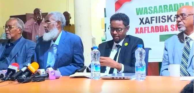 Somaliland: Natiijada Imtixaanka Shahaadiga ah Oo Lagu dhawaaqay, Ardayda Gudubtay Iyo Kuwa Dhacay