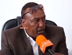 Xildhibaan Indho-indho Oo Ka hadlay Farriin Somaliland Uga Timid Puntland