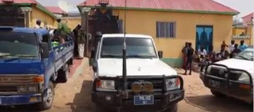 Somaliland: Dablay Dilay 2 Dumar Ah Oo Itoobiyaan Ah, 2 Kalena Dhaawacay