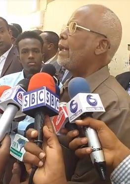 Somaliland:  Murankii Doorashada Wakiillada Oo Weji Kale Yeeshay