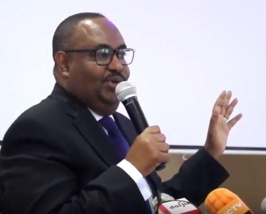 Puntland Oo Wada-hadallo Diyaar Ula Ah Somaliland (Akhri)