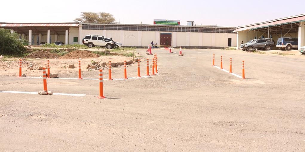Somaliland:  Dirawaliinta Gaadiidka Dowladda Oo Dugsi Tababbar Loo Furay