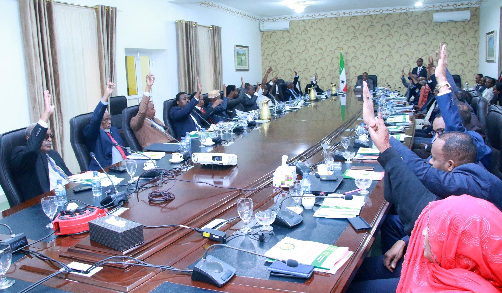 Somaliland: Golaha Wasiirrada Oo Ansixiyey Miisaaniyadda 2020-ka Oo 18% ka Badan Tii 2019