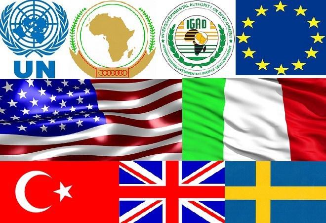 Beesha Caalamka Oo Ka Walaacsan In Sumcadda Somaliland U Wiiqanto Dib U Dhaca Doorashooyinka