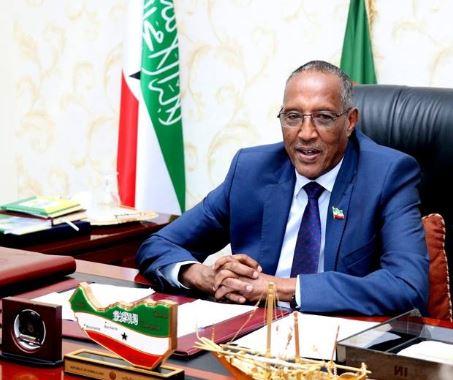 Madaxweyne Biixi Oo Caydhiiyey Inta Badan Wakiilladii Somaliland Ee Dalalka Dibedda