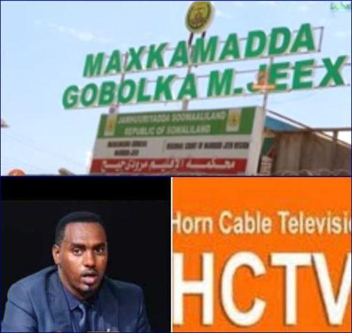 Maxkamada Gobolka Maroodi-Jeex Oo Xukuumada Ka Diiday Xayiraadii HCTV
