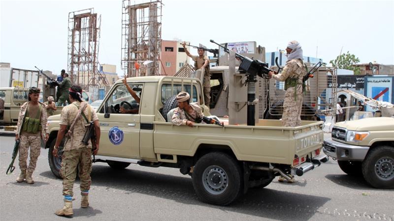 Yemen: Khasaaraha Ka Dhashay Ciidan Qalinjabinayey Oo Weerar Lala Bartilmaameedsaday