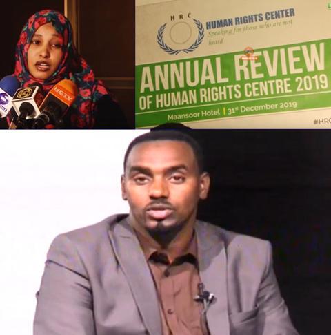 Xarunta Xuquuqul Insaanka Somaliland Oo Sheegtay In Sannadkan Uu Kordhay Xadhiga Suxufiyiinta Iyo Rayidku