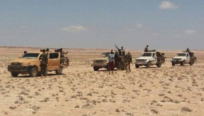 Dagaal Ciidamada Somaliland Iyo Puntland Ku Dhexmaray Deegaanka Laasqoray