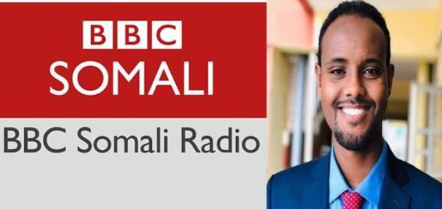 Idaacada 9:00 Habeenimo Ee BBC Somali Oo La Xidhayo