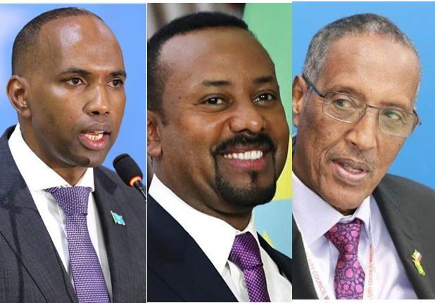 Raysalwasaare Abiye Axmed Oo Bilaabay Qorshe Cusub Oo Uu Ku Waajahayo Wada Hadalada Somaliland Iyo Soomaaliya