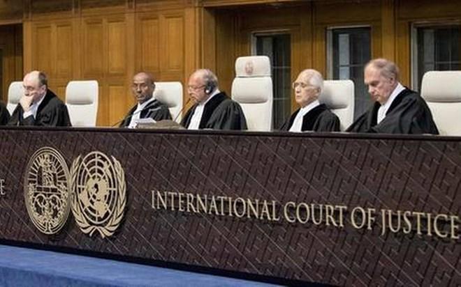 Kenya Oo Maxkamada ICJ Kala Hadashay In Dib Loo Dhigo Dhageysiga Dacwada Badda Somalia