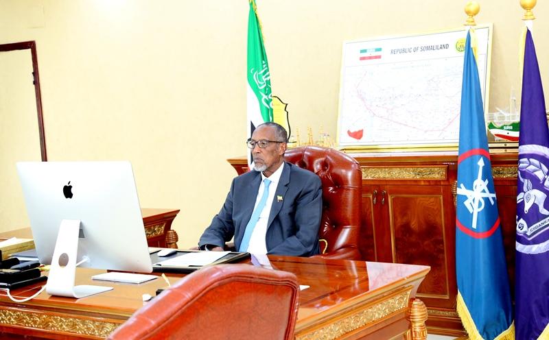 AKHRI: Go'aamo Adag Oo Laga Soo Saaray Shirkii Golaha Wasiirrada Somaliland Ee Maanta
