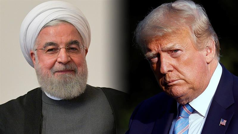 Iran Oo Soo Saartay Waaran Lagu Xidhayo Trump, Interpol-na Waydiisatay Inay Ka Gacan Siiso