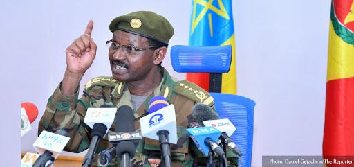 Taliska Millateriga Itoobiya Oo Ka Hadlay Wararka Sheegaya In Masar Ay Saldhig Ciidan Ka Doonayso Somaliland