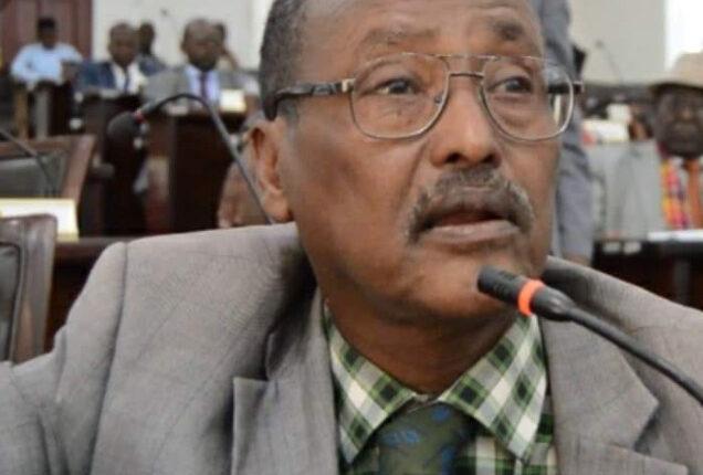 Xildhibaan Ka Mid Ahaa Golaha Wakiillada Somaliland Oo Hargeysa ku Geeriyooday