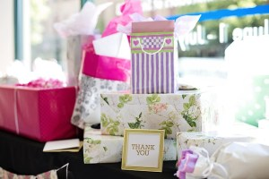 Wedding Season: The Bridal Shower