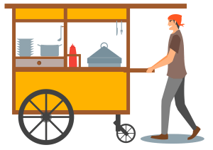 Catering Carts That Your Restaurant Can Use