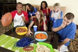The Essential Party Supplies and Foods for the Perfect Football Tailgate
