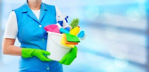 The Essential Cleaning Supplies You Need to Stay Healthy