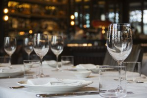 How to Design Your Restaurant's Dining Room