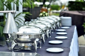 How to Successfully Cater Your Own Wedding