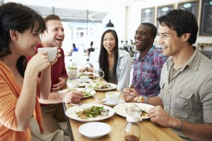 Creative Ways Your Restaurant Can Improve its Dining Services