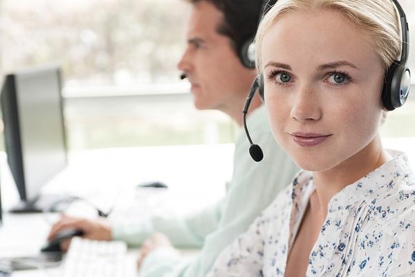 videoconferenza per formazione sui servizi hdc