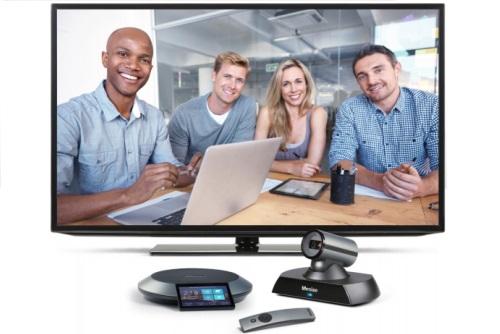 lifesize icon 400 sistema videoconferenza