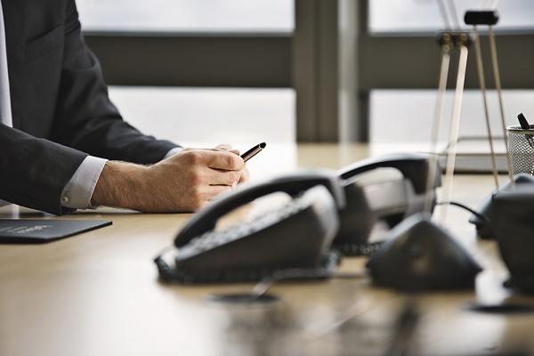 conference call da centralino