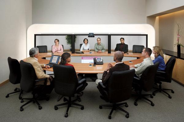 videoconferenza globale