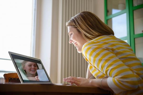 videoconferenza webrtc hdc cloud services