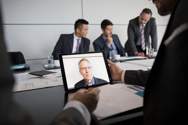 assemblee in videoconferenza