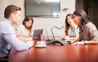 dispositivi per conference call